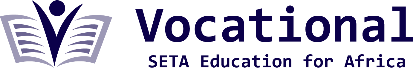 Vocational & SETA Education for Africa.